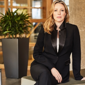 24 minutes with Farfetch's Stephanie Phair on the future of e-fashion