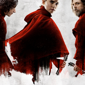 Watch the new trailer for Star Wars: The Last Jedi
