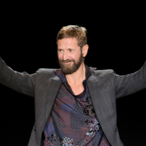 Former Saint Laurent designer Stefano Pilati to unveil men's fashion exhibition at Pitti Uomo