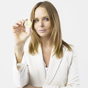 Stella McCartney's White Ribbon Campaign: Fight against women's violence