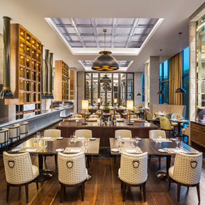 St. Regis makes its Malaysian debut
