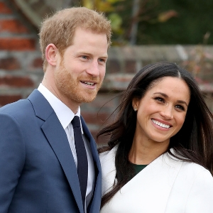 The Duke and Duchess of Sussex just launched their own Instagram account