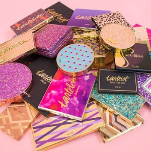 Tarte Cosmetics' international brand representative, Nancy Bassuday on the brand and the Middle East