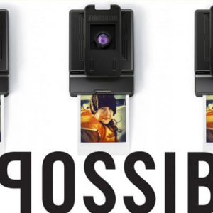 Object of desire: The Impossible Project