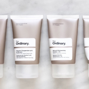 Good news, The Ordinary isn't closing down