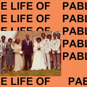 The Life of Pablo: Kanye West drops new album