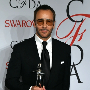 Tom Ford is now the new CFDA chairman