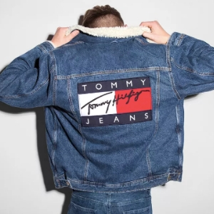 Tommy Hilfiger to launch sustainable denim this year