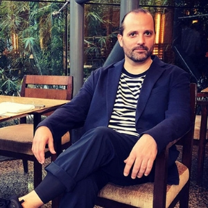 """We see Dubai as a global opportunity\"" – Tumi's Creative Director, Victor Sanz"