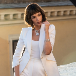 Five things to know about Bvlgari's newest face, Úrsula Corberó