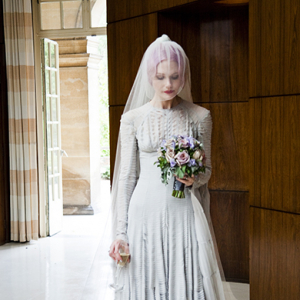 The V&A: Wedding Dresses exhibition to launch in London