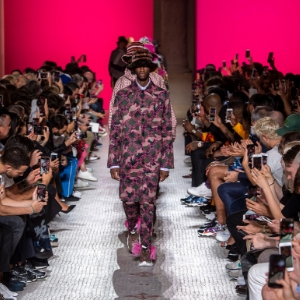 Live stream: Watch the Valentino Men's F/W '19 show live from Paris Fashion Week
