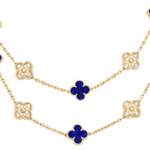 Part three: What does the future look like for Van Cleef & Arpels' iconic Alhambra collection?