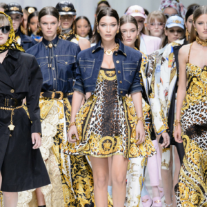 Turns out you've probably been pronouncing Versace wrong all along...