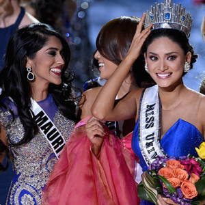 Controversial crown: Miss Philippines takes home Miss Universe title