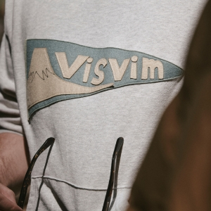 Mr Porter teams up with Visvim on exclusive capsule collection