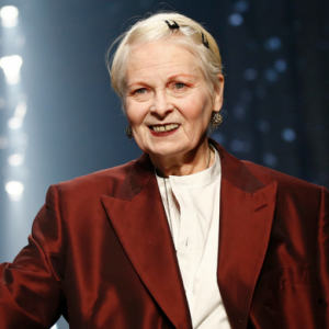"""Buy less, choose well, make it last"" — Vivienne Westwood to forgo fashion show in favour of a digital presentation"