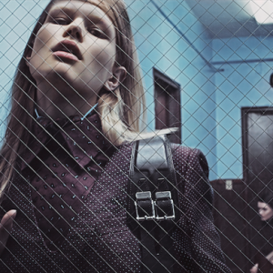 First look: Alexander Wang's Autumn/Winter 14 campaign