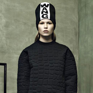 First look: Alexander Wang for H&M