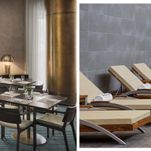 The Westin Doha Hotel & Spa opens in Qatar