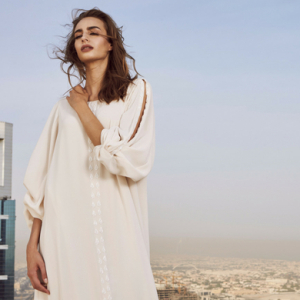 Exclusive: Yasmin Al Mulla's newest collection is inspired by Dubai