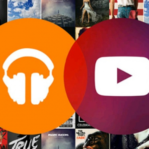 YouTube debut premium music streaming service