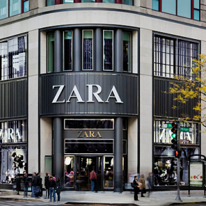 Introducing the world's richest man: Zara's Amancio Ortega