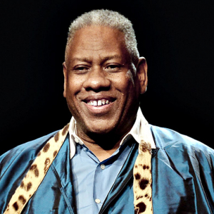 Andre Leon Talley explains his 'Vogue' departure