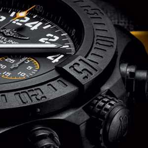 Baselworld 2016: Breitling novelties