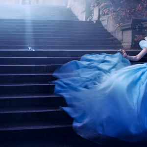 Annie Leibovitz captures celebrities as Disney film characters