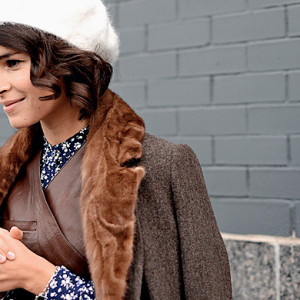 New York Fashion Week AW14: Street Style Part VII