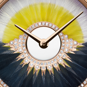 Baselworld 2016: Dior novelties