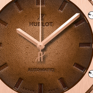 Perfect fit: Hublot x Berluti
