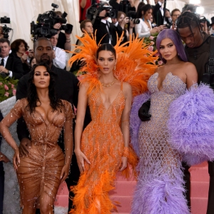 The 2019 Met Gala: Red carpet arrivals