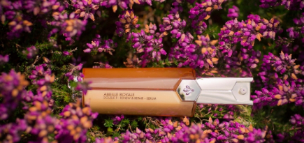 Guerlain launches revolutionary new Abeille Royale Double R Serum
