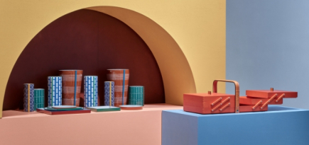 Hermès opens Species of Spaces exhibition in The Dubai Mall