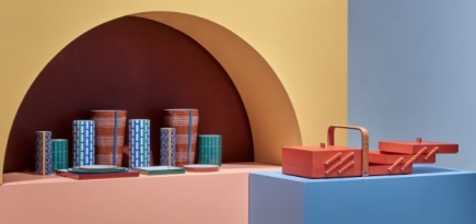 Hermès launches Species of Spaces exhibition in The Dubai Mall