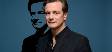 """You're either good at acting, talented, and a natural... Or not.\"" – Colin Firth"