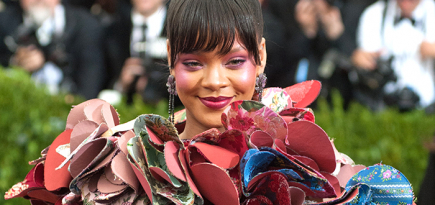 Rihanna confirms Fenty Beauty launch date
