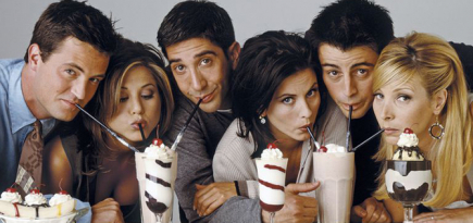 Friends will no longer be available on Netflix in 2020