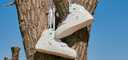 Level Shoes introduce the ultimate destination for eco-friendly accessories and footwear