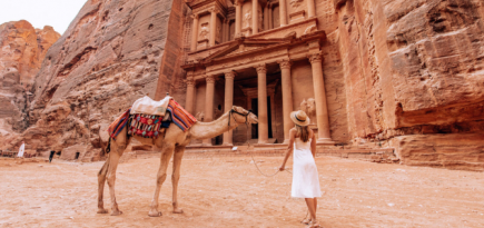 Lonely Planet ranks top 10 ultimate travel experiences