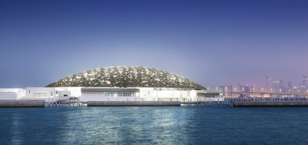 This high-end brasserie-style restaurant is coming to Louvre Abu Dhabi