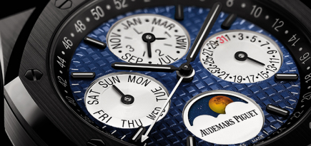 Only Watch Auction 2017: Top 5 timepieces you need to know