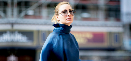 Classic Blue is Pantone's Colour of the Year, and here are 10 ways to wear the hue