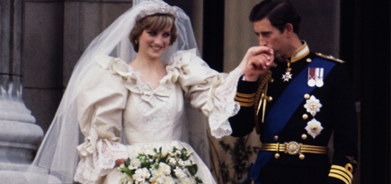 A Princess Diana musical is coming to Broadway