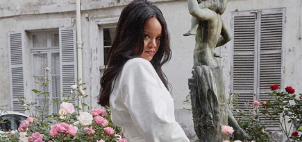 OK, so Rihanna keeps trying to tell us that we're still pronouncing her name incorrectly
