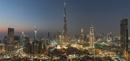 The UAE declares 2020 as '2020: Towards the next 50'