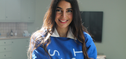 Meet Yara Aldhaen, the Bahraini entrepreneur revolutionising the way we shop