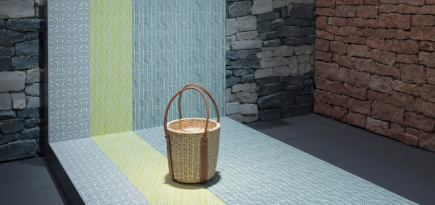 Hermès' new home collection has taught us about materiality